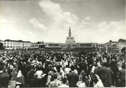 Fatima (Santarem, Portugal) Santuario Dia De Peregrinacao, Sanctuaire Jour De Pelerinage - Santarem