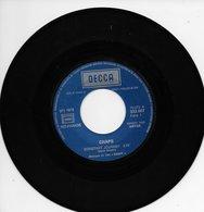 "Chaps 45t. SP B.O. FILM ""Candy"" - Soundtracks, Film Music"