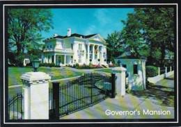 Alabama Montgomery The Governor's Mansion - Montgomery
