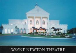 Missouri Branson Wayne Newton Theatre - Branson