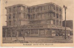 St-Idesbald - Grand Hôtel Belle-Vue - Photo Oscar, St Idesbald - Hotels & Restaurants