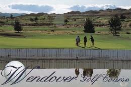 Nevada Wendover Toana Vista Golf Course