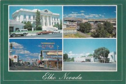 Nevada Elko Multi View