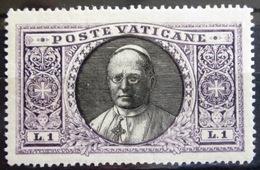 VATICAN                  N° 53              NEUF** - Vatican