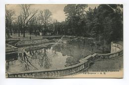 Nimes - Jardin De La Fontaine La Source - Nîmes