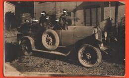 Auto Cars Coches Voitures Old Photo Macchine Automobili - Automobili