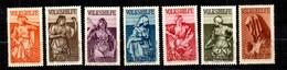 Sarre YT N° 165/171 Neufs ** MNH. Bonne Série. TB. A Saisir! - 1920-35 Société Des Nations