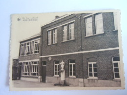 Asse-Terheide H. Hartschool Nels - Asse