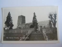 The Parish Church Earls Barton Used 1972 - Non Classés