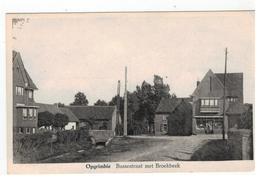 Opgrimbie   Bussestraat Met Broekbeek - Maasmechelen
