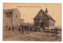 Noucelles - Chapelle De Notre-Dame Du Bon Conseil - Braine-le-Château