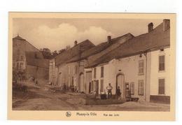 Mussy-la-Ville   Rue Des Juifs - Musson