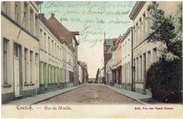 CONTICH - Rue Du Moulin - Kontich