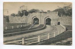 Kashmeeri Gate Delhi India - India