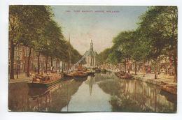 Turf Market Hague Holland - Den Haag ('s-Gravenhage)
