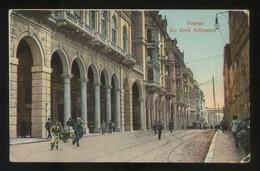 Italia. Liguria. Genova. *Via Venti Settembre* Nueva. - Genova (Genoa)