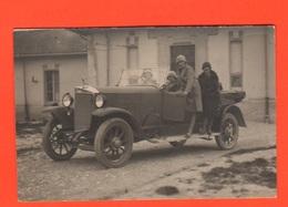 Auto Hispano Suiza Old Cars Voitures Automobili Femmes - Automobili