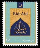 Canada (Scott No.2998 - Eid - Aïd) (o) - 1952-.... Règne D'Elizabeth II