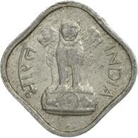 Monnaie, INDIA-REPUBLIC, Paisa, 1967, TB+, Aluminium, KM:10.1 - India