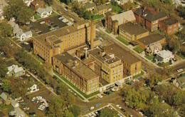 Wisconsin Eau Claire Luther Hospital - Eau Claire