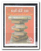 Libanon 2007, Postfris MNH, Books - Libanon