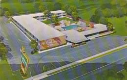 Ohio Zanesville Holiday Inn I-70 Airport Exchange - Zanesville