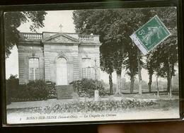 ROSNY APREMONT - Rosny Sur Seine