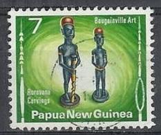 1976 Rorovana Carvings, Used - Papua New Guinea