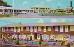 Kentucky Bowling Green Western Hills Motel And Restaurant - Bowling Green