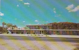 Missouri Branson Southern Air Motel - Branson