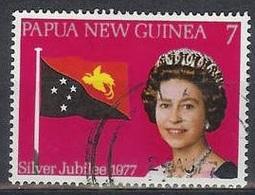 1977 7t Silver Jubilee, Used - Papua New Guinea