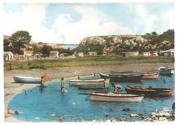 Cpsm Calanque De Bonnieux - Le Port - France