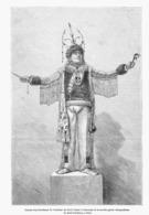 LA GALERIE ETHNOGRAPHIQUE Du MUSEE D'ARTILLERIE De PARIS  1878 - Paris