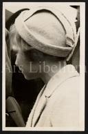 Postcard / ROYALTY / Belgique / België / Roi Leopold III / Koning Leopold III / Hoboken / 1937 / Prinses Josephine - Zonder Classificatie