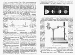 LE NOUVEAU SACCHARIMETRE Ou POLARIMETRE-LAURENT   1878 - Technical