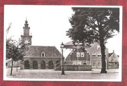 Netherlands  Sluis  Markt Unused - Sluis