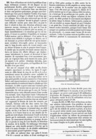 ARBRES De TRANSMISSION FLEXIBLE De  STOW Et BURNAM   1878 - Tabac (objets Liés)