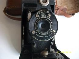 Appareil Photo USE FILM N°120 à Soufflet - Appareils Photo