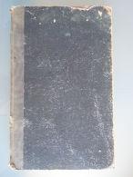 Land-ontginning, Een Middel Tot Wering Der Armoede Uitgegeven Door De Maatschappij: Tot Nut Van 't Algemeen 1850 Leiden - Livres, BD, Revues