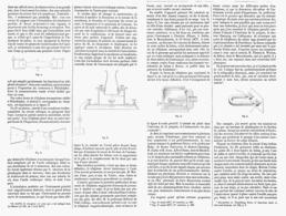 L'HISTOIRE DU TELEPHONE RACONTE PAR SONT INVENTEUR M. GRAHAM BELL   1878 ( 1 ) - Tabac (objets Liés)