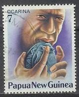 1979 Ocarina, Used - Papua New Guinea