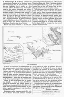 L'ILE SAINT-BARTHELEMY   1878 - Outre-Mer