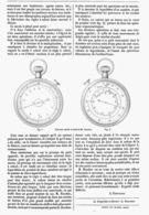 NOUVEAU CERCLE DE CALCUL  1878 - Technical
