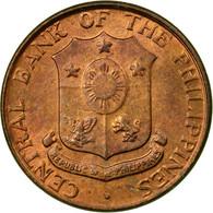 Monnaie, Philippines, Centavo, 1963, TTB, Bronze, KM:186 - Philippines