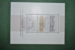 Allemagne/RFA 1989 Y&T BF 19 MNH - Blokken