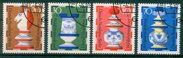 Berlin 1972 / MiNr.   435 – 438   O / Used  (e2039) - [5] Berlin