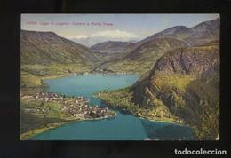 Como. *Lago Di Lugano. Lavena E Ponte Tresa* Ed. Paul Bender Nº 3769. Nueva. - Como
