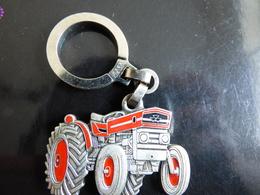 PORTE CLE MASSEY FERGUSSON - Key-rings