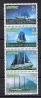 BOSNIE HEREGOVINE  Timbres Neufs ** De 1997   ( Ref 5752 ) Geenpeace - Bosnie-Herzegovine