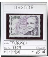 Türkei - Turkey - Turquie - Michel 3304 - Oo Oblit. Used Gebruikt - 1921-... Republic